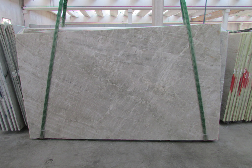 Complete Stock Of T 3 Cm Thick White Marble By Marcolini Marmi