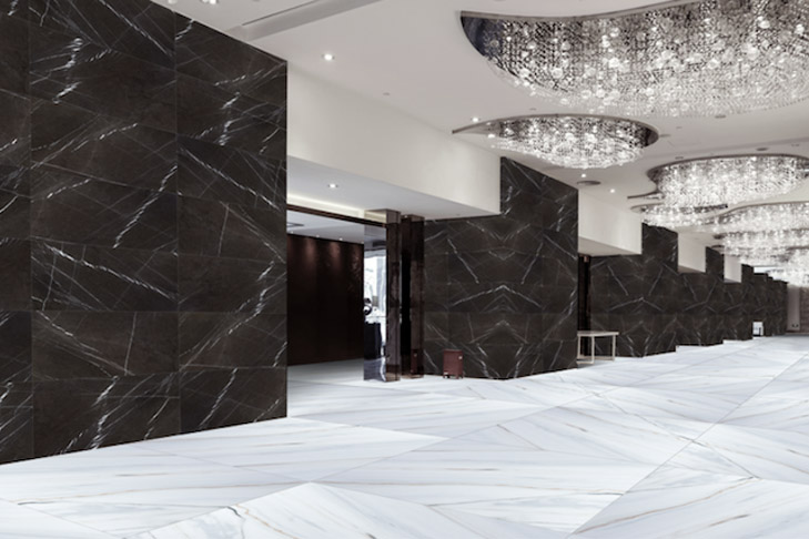 Marcolini Marmi: top-quality marble, granite, onyx, and stone