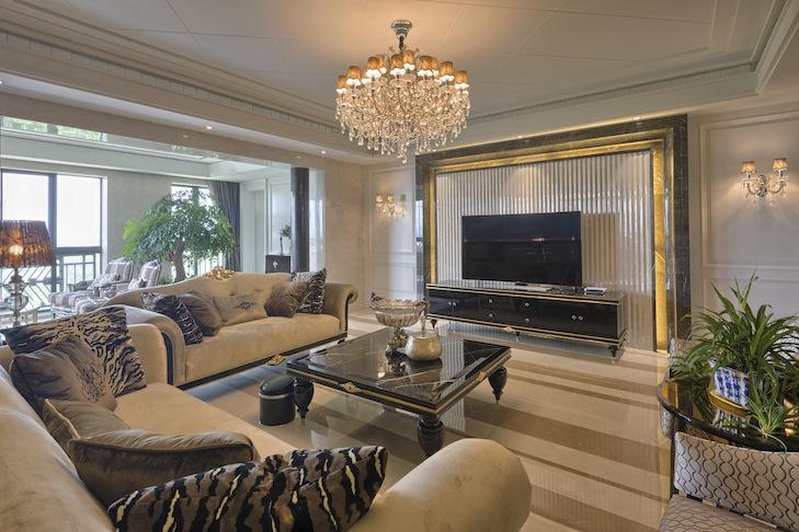 Italian luxury marble by Marcolini Marmi