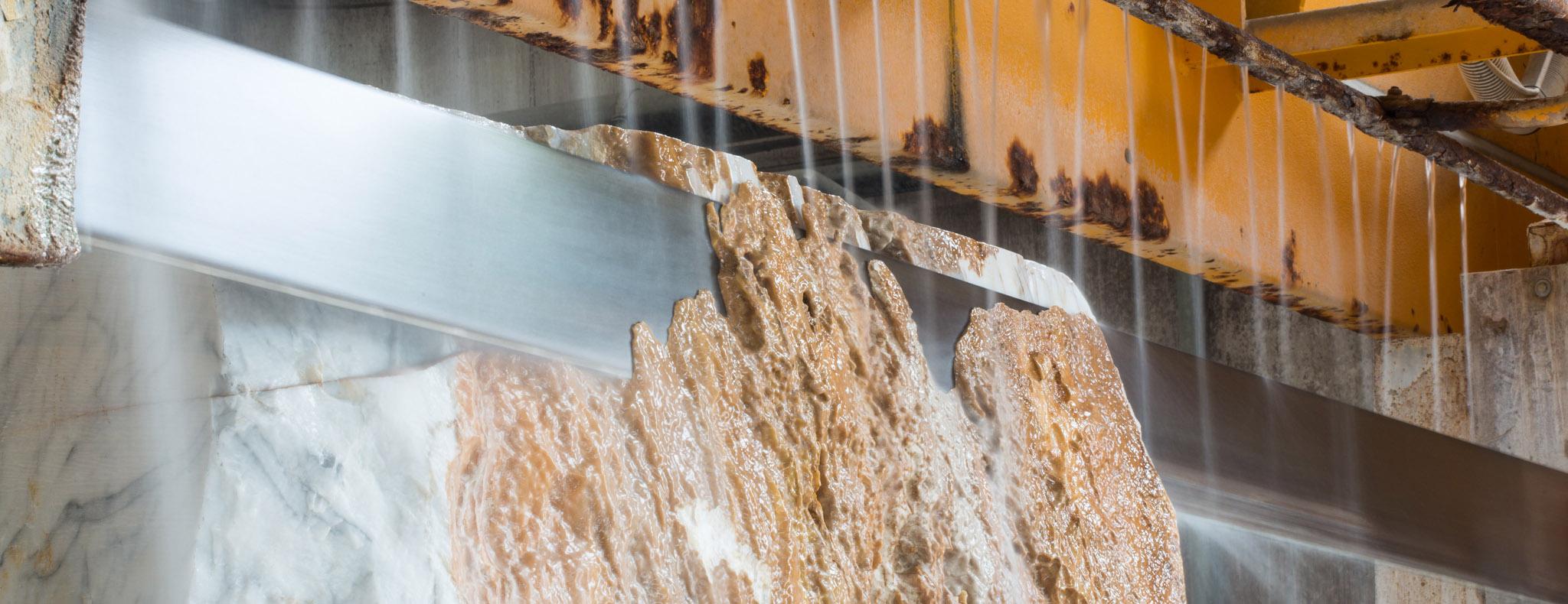 Производство натурального камня оникс